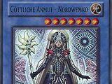 Göttliche Anmut - Nordwemko