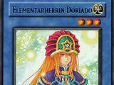 Elementarherrin Doriado