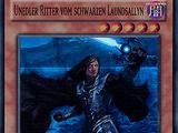 Unedler Ritter vom schwarzen Laundsallyn