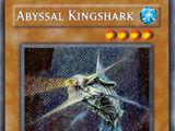 Königshai der Unterwelt