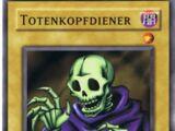 Totenkopfdiener