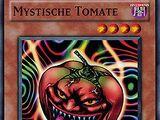 Mystische Tomate