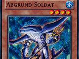 Abgrund-Soldat