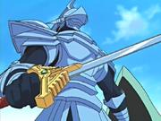 Klingenritter anime