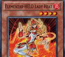 Elementar-HELD Lady Heat