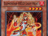 Elementar-HELD Lady Heat
