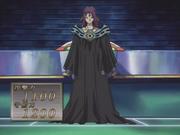 Hexe des Schwarzen Waldes anime