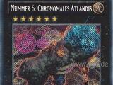 Nummer 6: Chronomales Atlandis