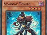 Gagaga-Magier
