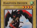 Harpyien-Bruder