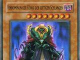 Vennominon der König der giftigen Schlagen