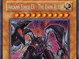Arkane Macht EX - Der Finstere Herrscher