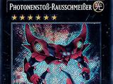 Photonenstoß-Rausschmeißer