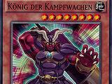 König der Kampfwachen