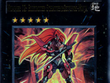 Nummer 12: Blutroter Schattenrüstungs-Ninja