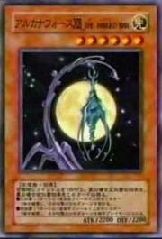 Arkane Macht XII