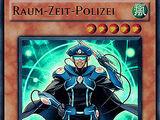 Raum-Zeit-Polizei