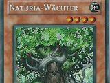Naturia-Wächter