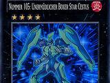 Nummer 105: Unermüdlicher Boxer Star Cestus