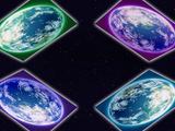 Die 4 Dimensionen (ARC-V)