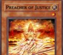 Preacher of Justice