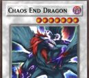 Chaos End Dragon