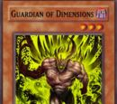 Guardian of Dimensions