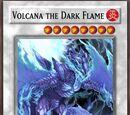 Volcana the Dark Flame