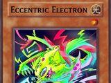 Eccentric Electron