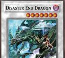Disaster End Dragon