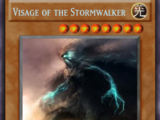 Visage of the Stormwalker