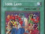 Toon Land