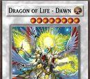Dragon of Life - Dawn