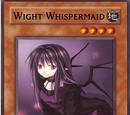 Wight Whispermaid