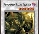 Phoenixian Plant Fighter