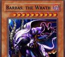 Barbas, the Wrath