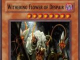 Withering Flower of Despair