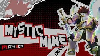 Yu-Gi-Oh! Mystic Mine - Deck Profile 2019