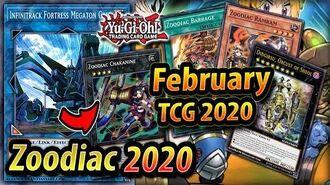 Zoodiac 2020 TCG FORMAT (FEB 2020)