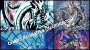 TCG Blue-eyes Guardragon Deck Mar 2019 (2 Card Combo) ft Phantom Skyblaster Draconnet