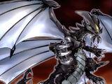 Dragón Fuerza de Espejo
