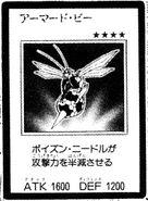 Abeja Blindada (Carta-5D's manga) 2