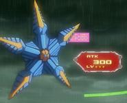 Estrella de Mar (Invocación-ZEXAL)
