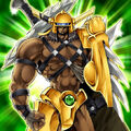 Foto héroe elemental wildedge