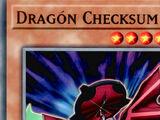Dragón Checksum