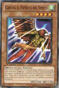 Garuda el espíritu del viento