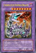 Dragón Fortaleza Chimeratech (Online)