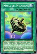 Magia del mecanismo