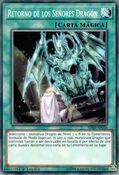 Retorno de los señores dragón