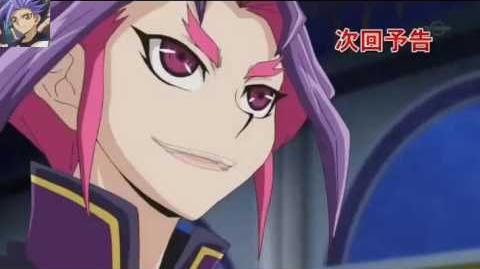YuGiOh! Arc V - Episode 123 preview
